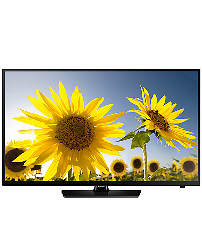 Samsung UE24H4070AUXRU HD LED TV 4 серии