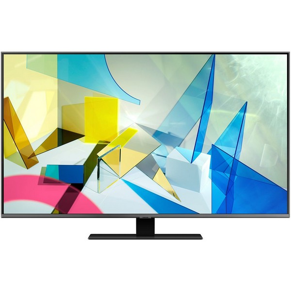 Samsung QE85Q80TAUXRU QLED 4K Smart TV 8 серии 2020