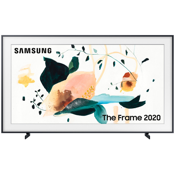 Samsung QE43LS03TAUXRU The Frame QLED 4K Smart TV 2020