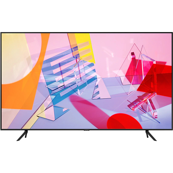Samsung QE55Q60TAUXRU QLED 4K Smart TV 6 серии 2020
