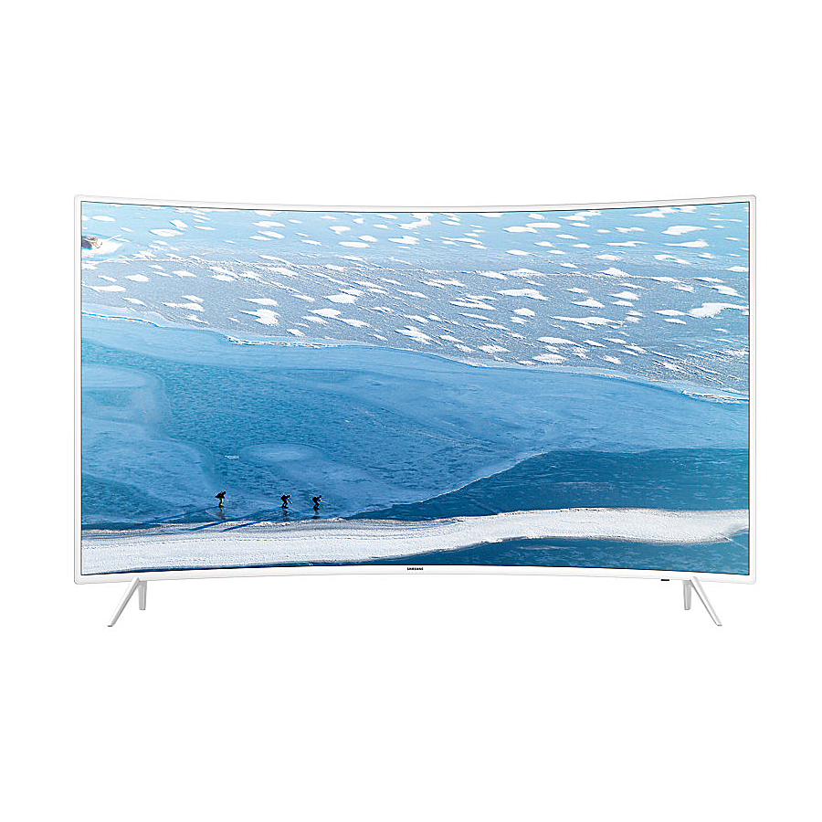 Samsung UE43KU6510U UHD 4K Curved Smart TV 6 серии