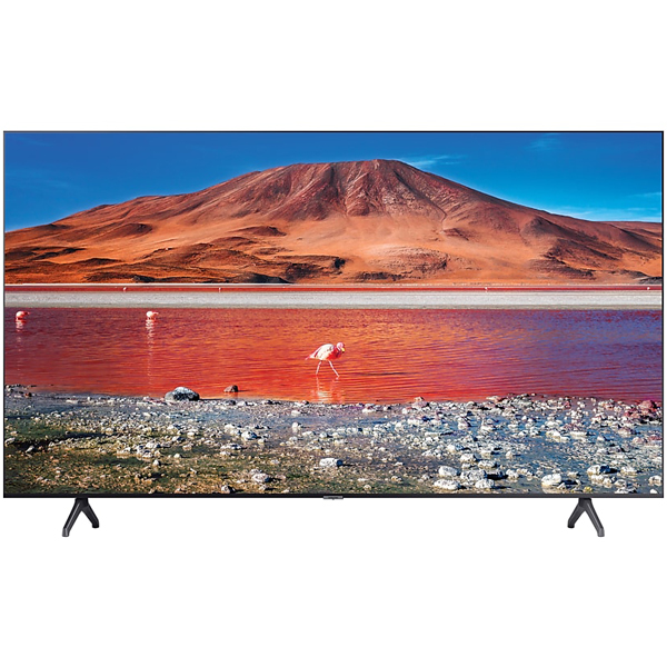 Samsung UE70TU7100UXRU Crystal UHD 4K Smart TV 7 серии 2020
