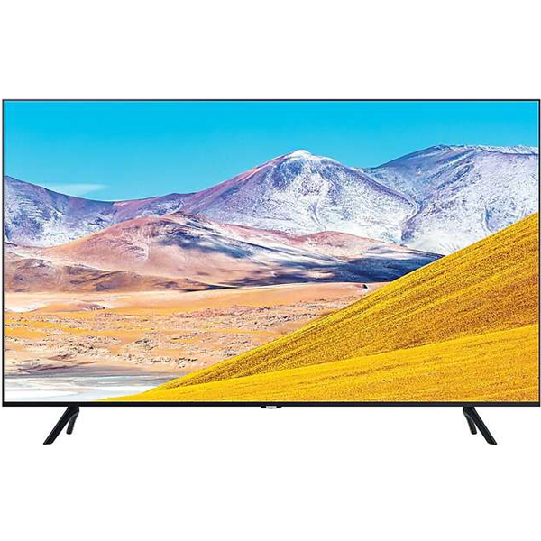 Samsung UE65TU8000UXRU Crystal UHD 4K Smart TV 8 серии 2020